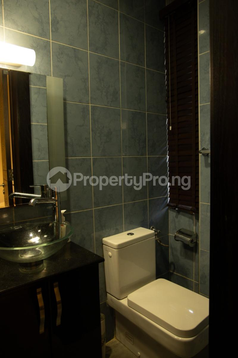 2 bedroom Flat / Apartment for rent Ikoyi Lagos - 10