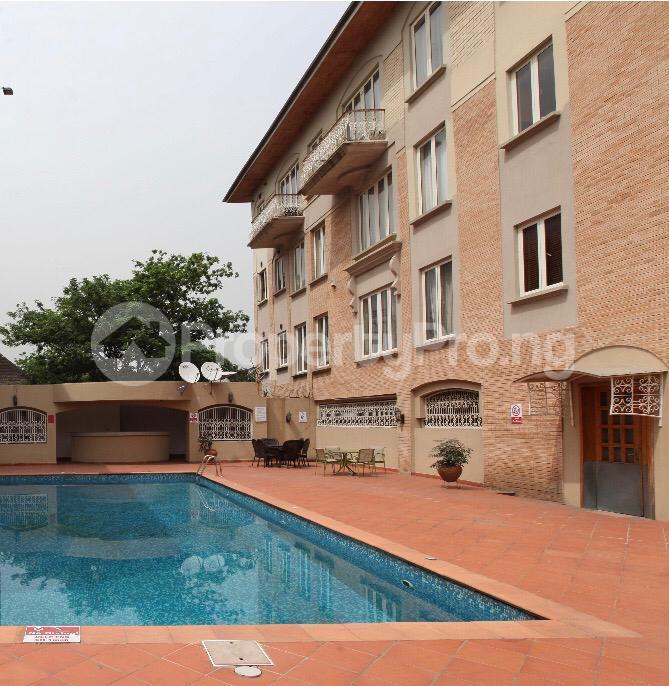 2 bedroom Flat / Apartment for rent Ikoyi Lagos - 0