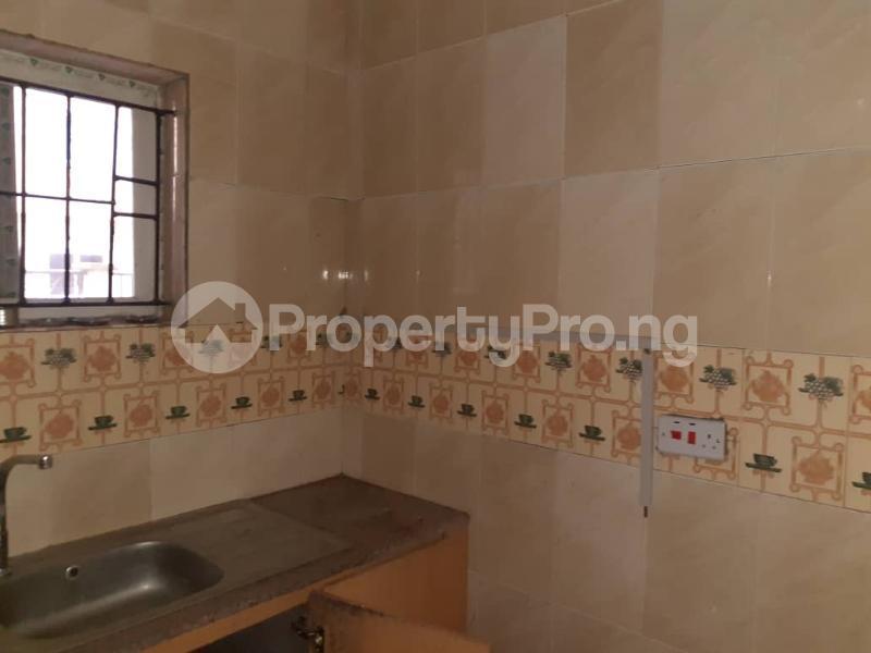 2 bedroom Flat / Apartment for rent Ajah Lagos - 0