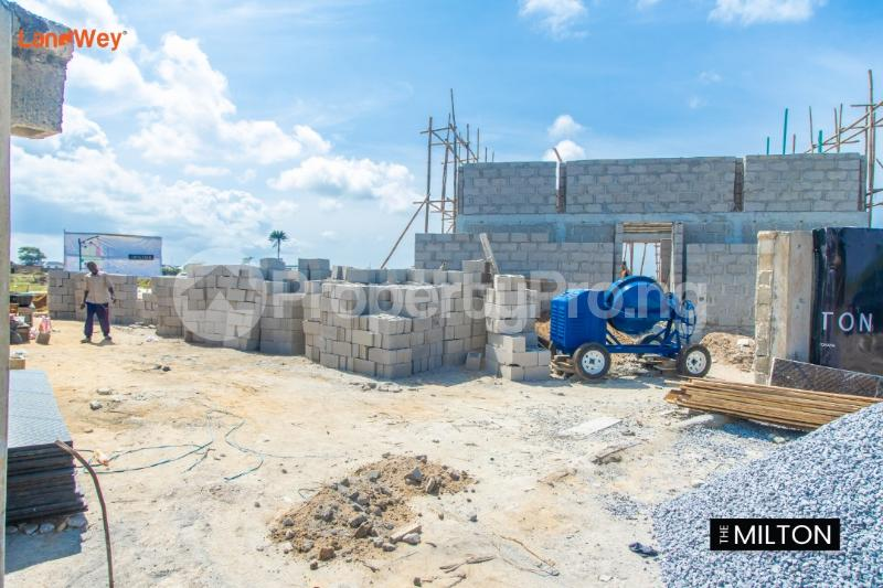 2 bedroom Flat / Apartment for sale The Milton Estate Ibeju-Lekki Lagos - 2