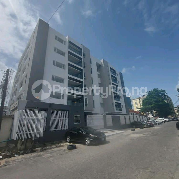 3 bedroom Flat / Apartment for sale Eko hotel  Eko Atlantic Victoria Island Lagos - 0