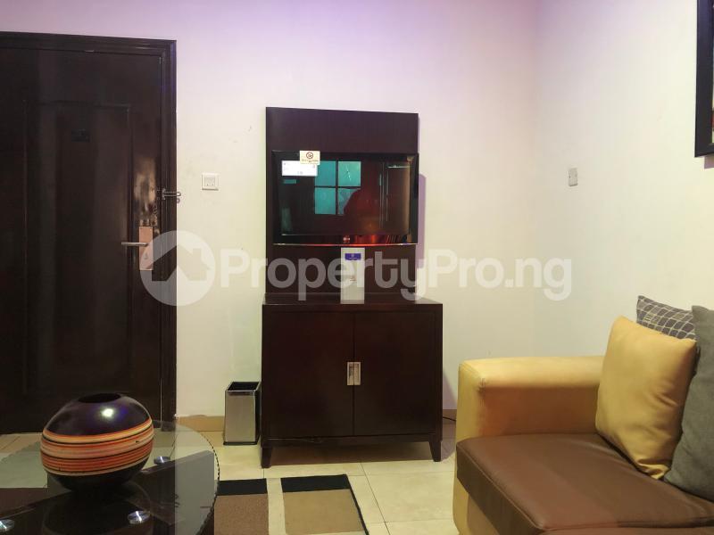 2 bedroom Hotel/Guest House Commercial Property for shortlet 3, Shakiru Anjorin Street, Off Kayode Otitoju Street, Off Admiralty Way Lekki Phase 1 Lekki Lagos - 2