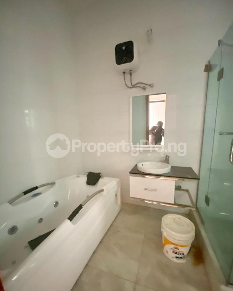 2 bedroom Self Contain for sale Idado Free Trade Zone Ibeju-Lekki Lagos - 4