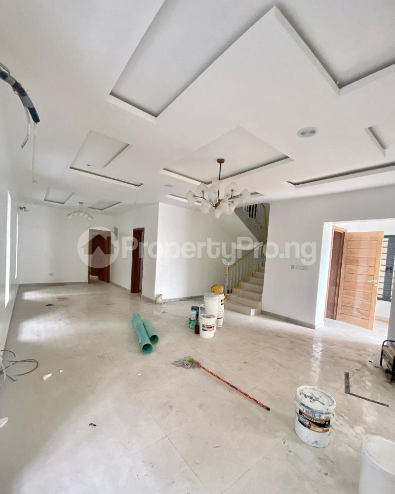 2 bedroom Self Contain for sale Idado Free Trade Zone Ibeju-Lekki Lagos - 1