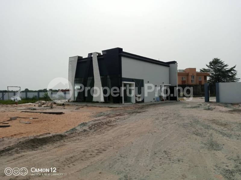 2 bedroom Flat / Apartment for sale The Milton Estate Awoyaya By Landwey Ibeju-Lekki Lagos - 2