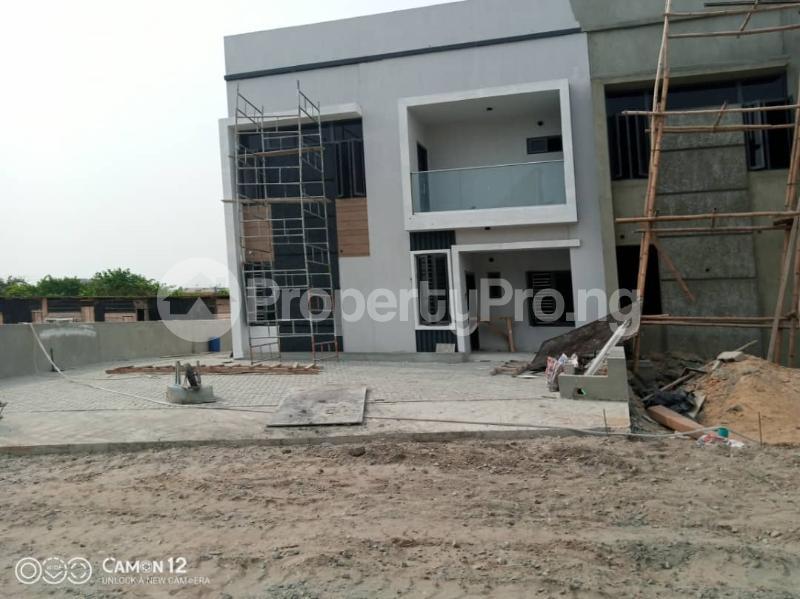 2 bedroom Flat / Apartment for sale The Milton Estate Awoyaya By Landwey Ibeju-Lekki Lagos - 0