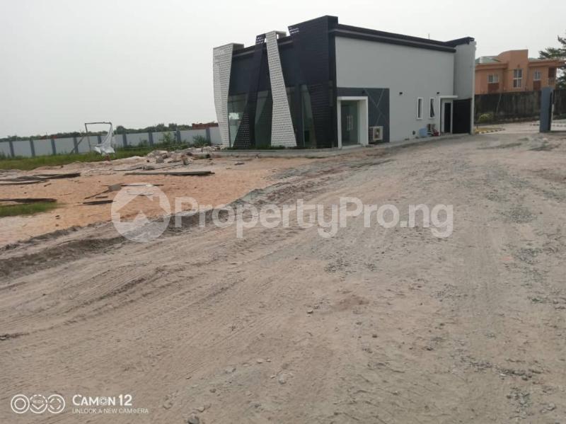 2 bedroom Flat / Apartment for sale The Milton Estate Awoyaya By Landwey Ibeju-Lekki Lagos - 3