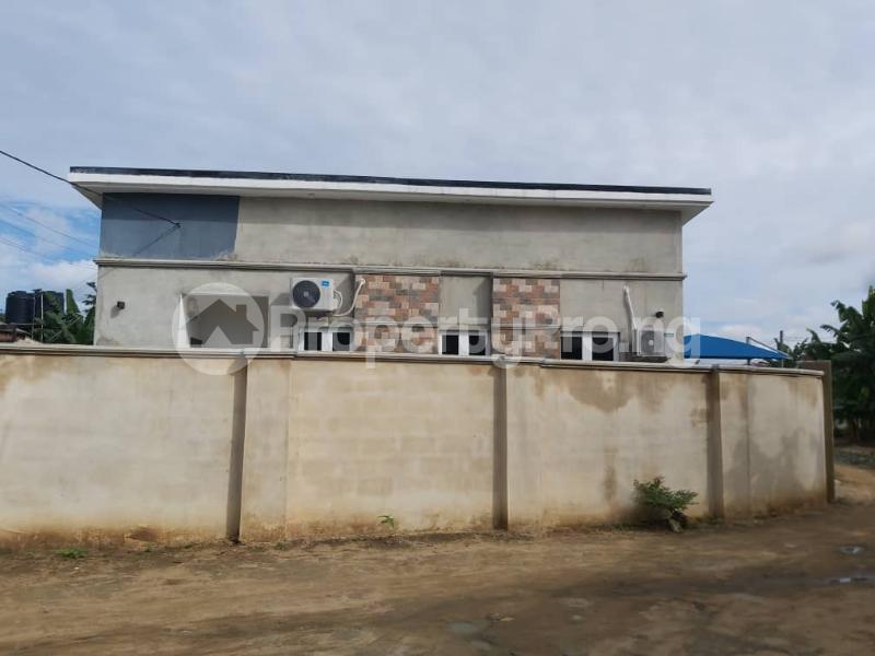 2 bedroom Detached Bungalow House for sale SYLVANUS OKON STREET, OFF FOUR LANE Uyo Akwa Ibom - 1