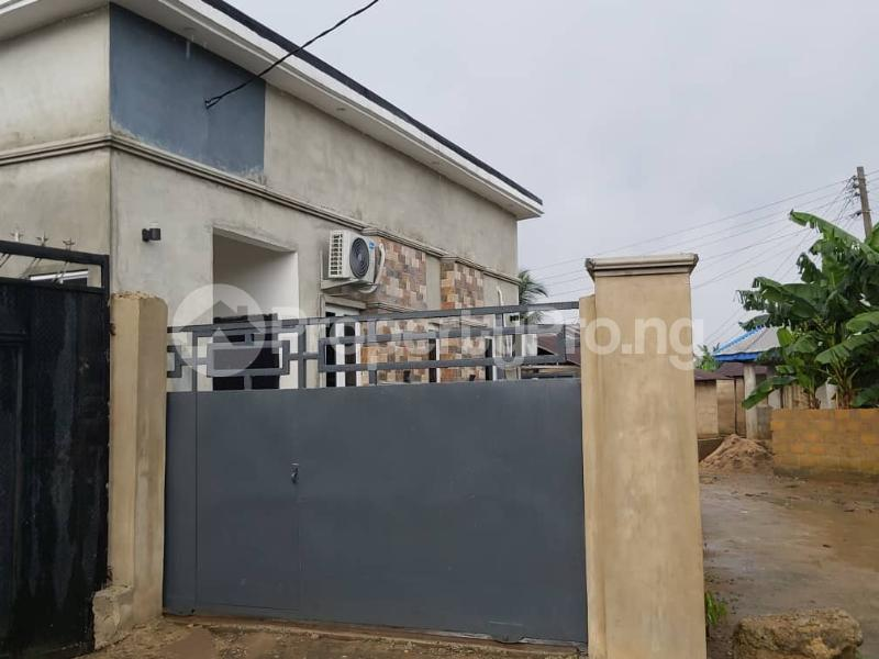2 bedroom Detached Bungalow House for sale SYLVANUS OKON STREET, OFF FOUR LANE Uyo Akwa Ibom - 2