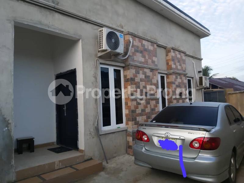2 bedroom Detached Bungalow House for sale SYLVANUS OKON STREET, OFF FOUR LANE Uyo Akwa Ibom - 3