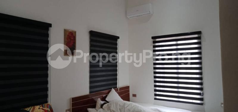 2 bedroom Detached Bungalow House for sale SYLVANUS OKON STREET, OFF FOUR LANE Uyo Akwa Ibom - 4