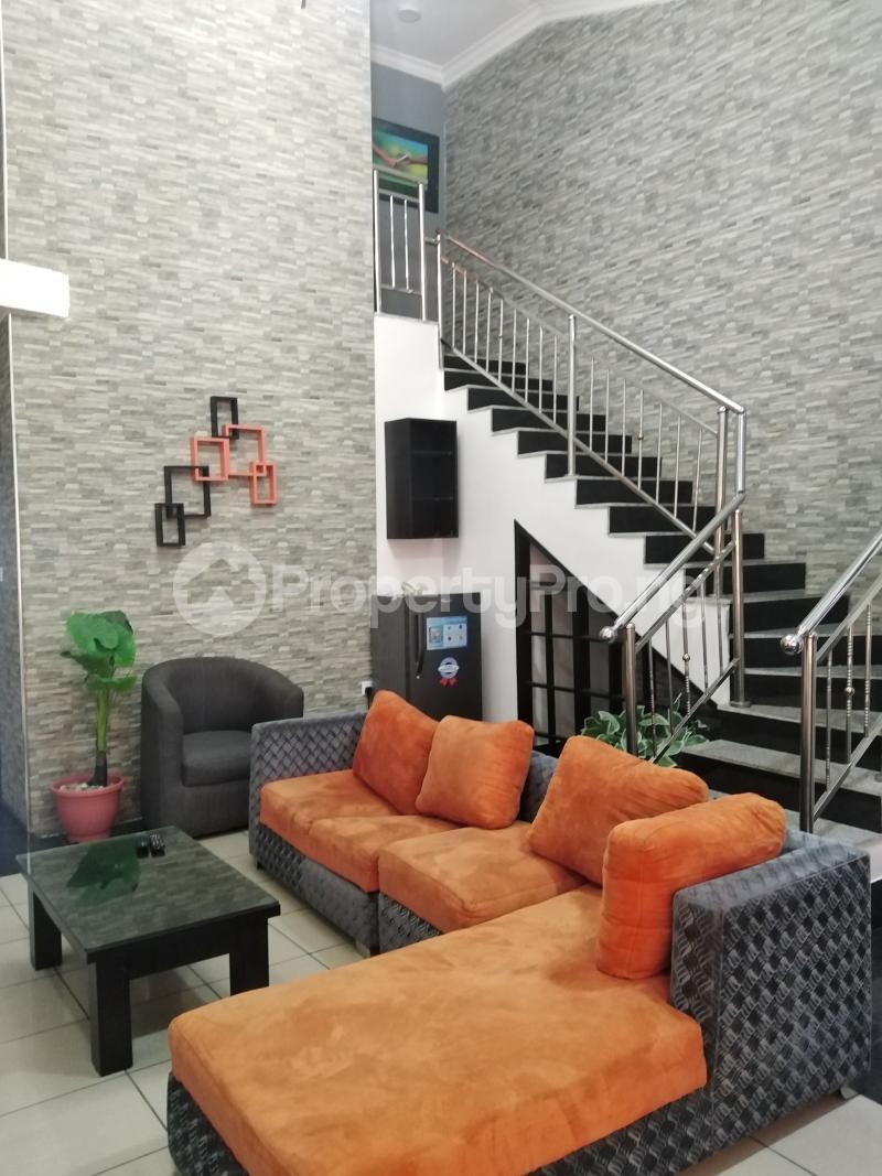 2 bedroom Flat / Apartment for shortlet Km 28 Abijo GRA, after rainoil filling Station, Lekki Epe expressway Ibeju-Lekki Lagos - 1