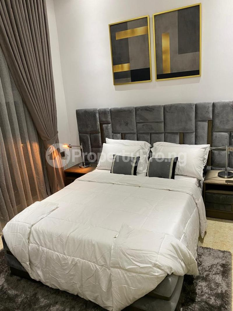 2 bedroom Studio Apartment for shortlet Mabushi Abuja - 7