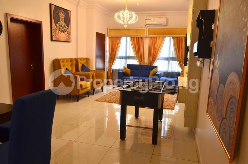 2 bedroom Flat / Apartment for shortlet Off Admiralty Way, Lekki Phase 1 Lekki Phase 1 Lekki Lagos - 0