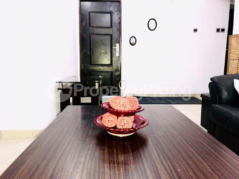 2 bedroom Flat / Apartment for shortlet Primewater view Estate Ikate Lekki Lagos - 6