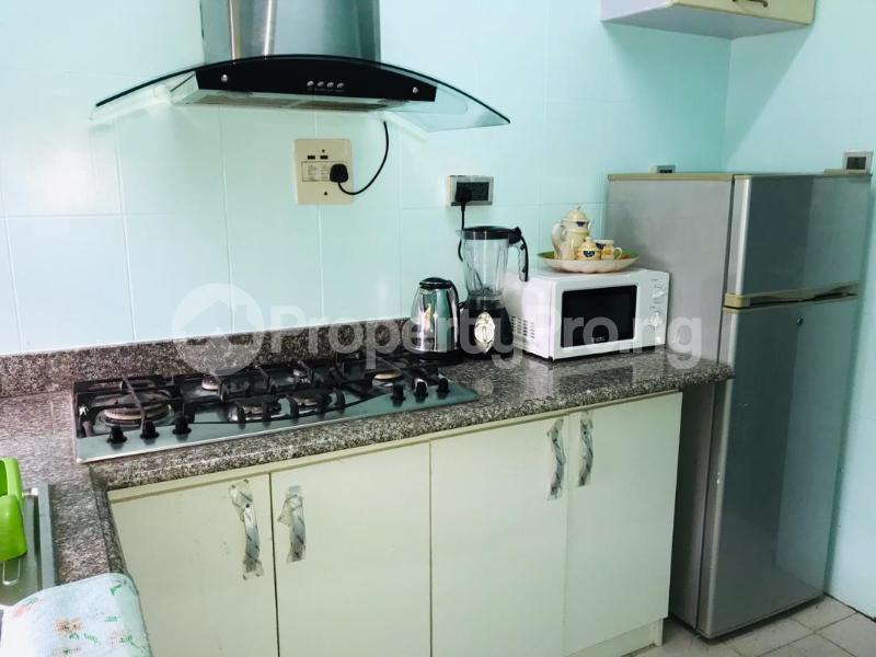 2 bedroom Flat / Apartment for shortlet Primewater view Estate Ikate Lekki Lagos - 2