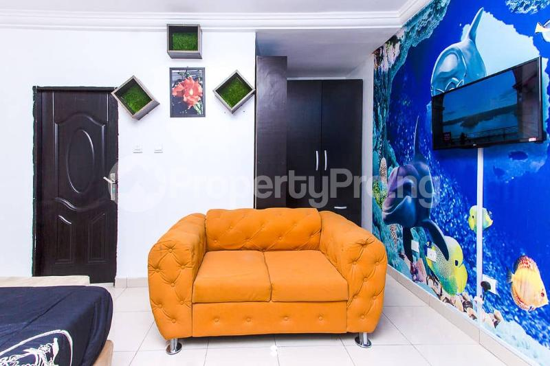 2 bedroom Self Contain for shortlet Ikate Lekki Lagos - 5