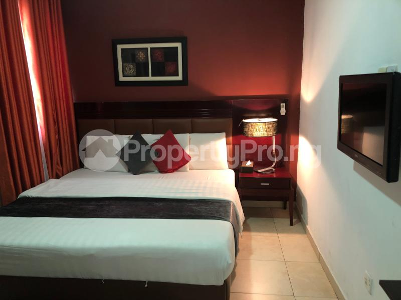 2 bedroom Hotel/Guest House Commercial Property for shortlet 3, Shakiru Anjorin Street, Off Kayode Otitoju Street, Off Admiralty Way Lekki Phase 1 Lekki Lagos - 0