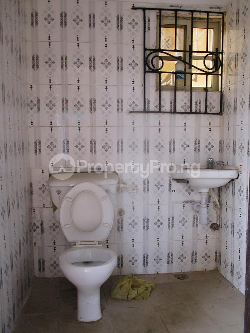 2 bedroom Flat / Apartment for rent Iyanera - Ketu - Ijanikin, Agbara - Alaba international Okokomaiko Ojo Lagos - 4