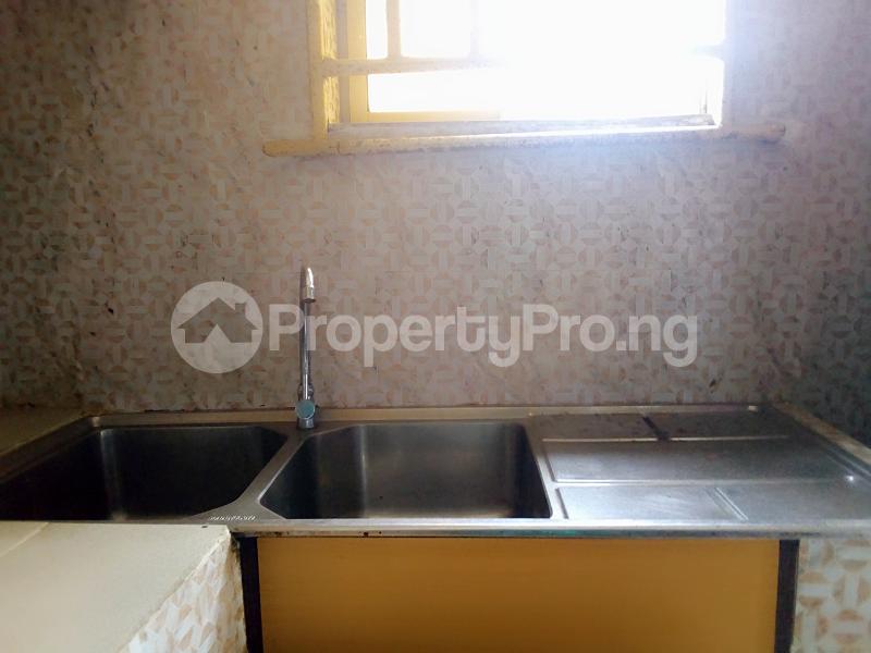 2 bedroom Flat / Apartment for rent Iyanera - Ketu - Ijanikin, Agbara - Alaba international Okokomaiko Ojo Lagos - 8