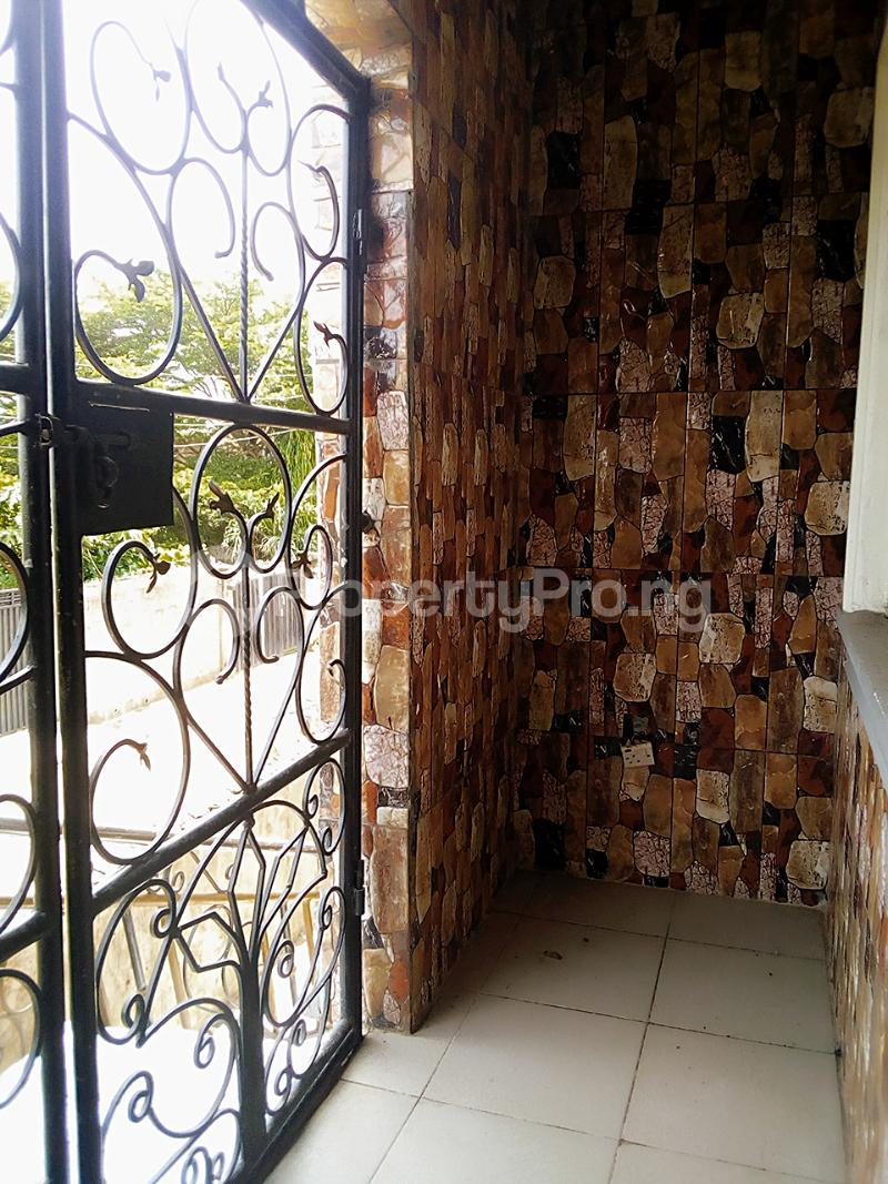 2 bedroom Flat / Apartment for rent Iyanera - Ketu - Ijanikin, Agbara - Alaba international Okokomaiko Ojo Lagos - 13