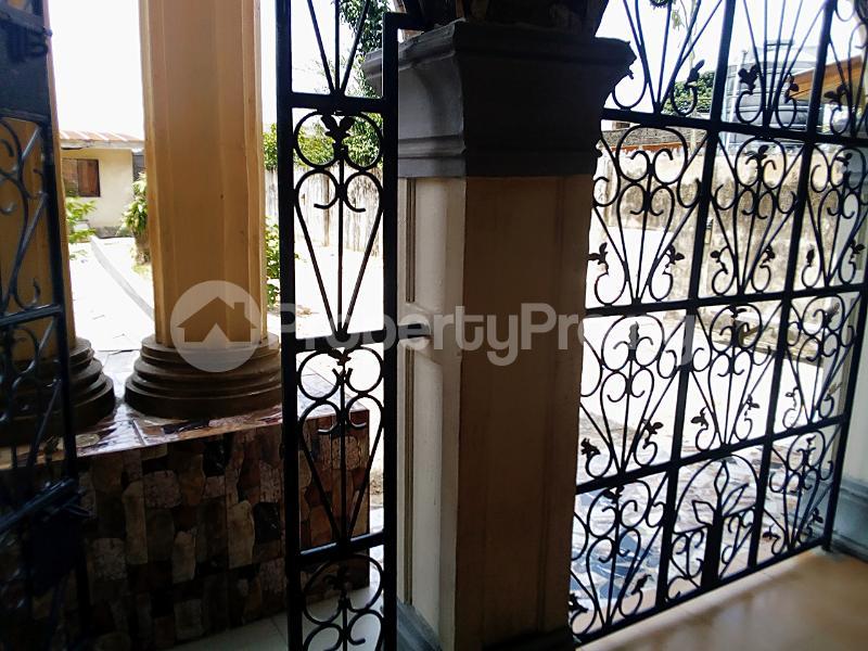 2 bedroom Flat / Apartment for rent Iyanera - Ketu - Ijanikin, Agbara - Alaba international Okokomaiko Ojo Lagos - 14