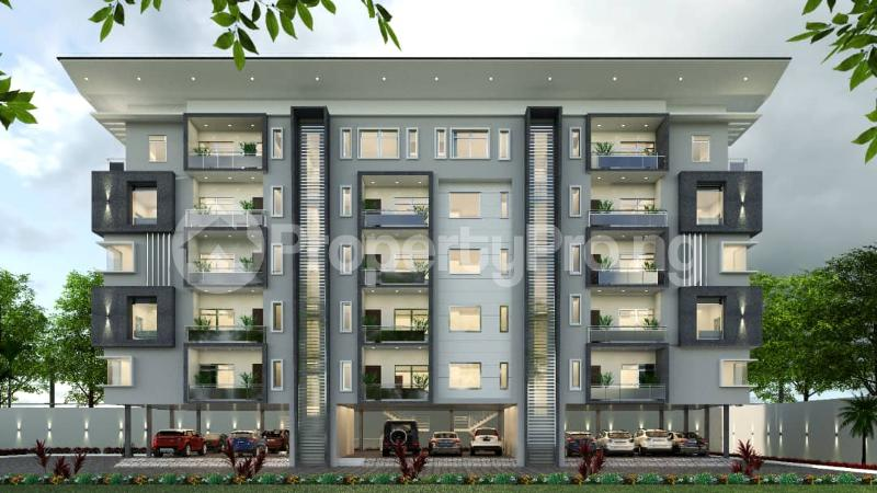 2 bedroom Penthouse for sale Ikate Lekki Lagos - 0