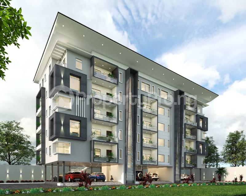 2 bedroom Penthouse for sale Ikate Lekki Lagos - 2