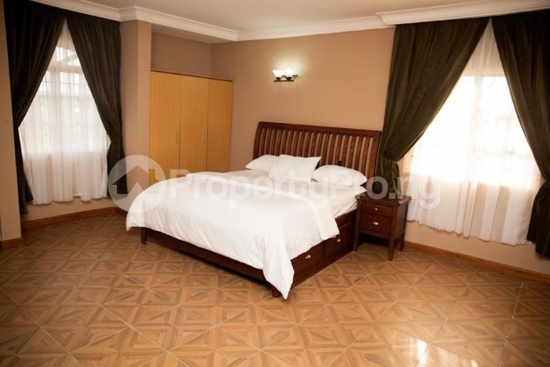 2 bedroom Flat / Apartment for shortlet off Christ Avenue, Lekki Phase 1 Lekki Lagos - 11