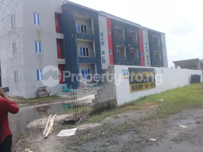 2 bedroom Flat / Apartment for sale Gracias Residences Moonstone, After Dangote Refinery Free Trade Zone Ibeju-Lekki Lagos - 3