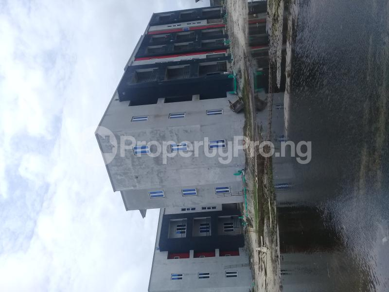 2 bedroom Flat / Apartment for sale Gracias Residences Moonstone, After Dangote Refinery Free Trade Zone Ibeju-Lekki Lagos - 4
