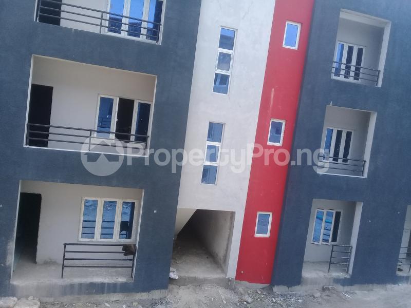 2 bedroom Flat / Apartment for sale Gracias Residences Moonstone, After Dangote Refinery Free Trade Zone Ibeju-Lekki Lagos - 5