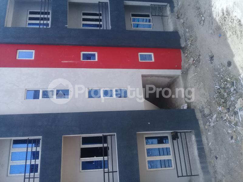 2 bedroom Flat / Apartment for sale Gracias Residences Moonstone, After Dangote Refinery Free Trade Zone Ibeju-Lekki Lagos - 2