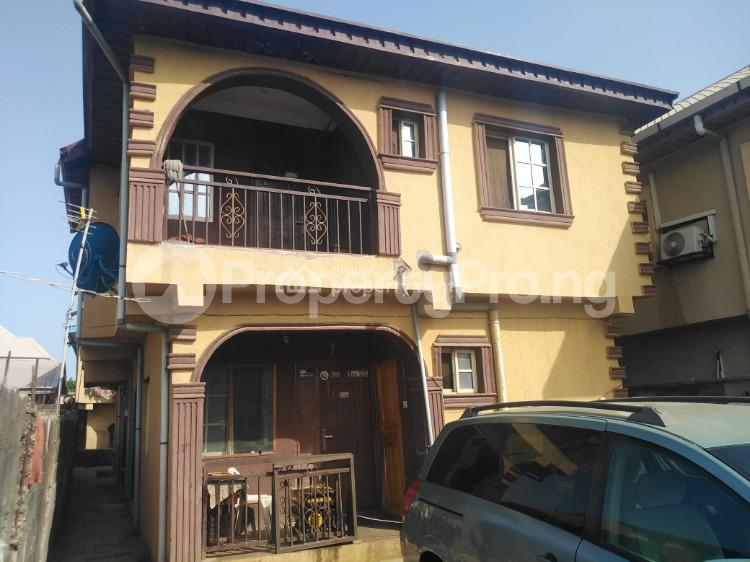 Flat / Apartment for sale - Oke-Afa Isolo Lagos - 0