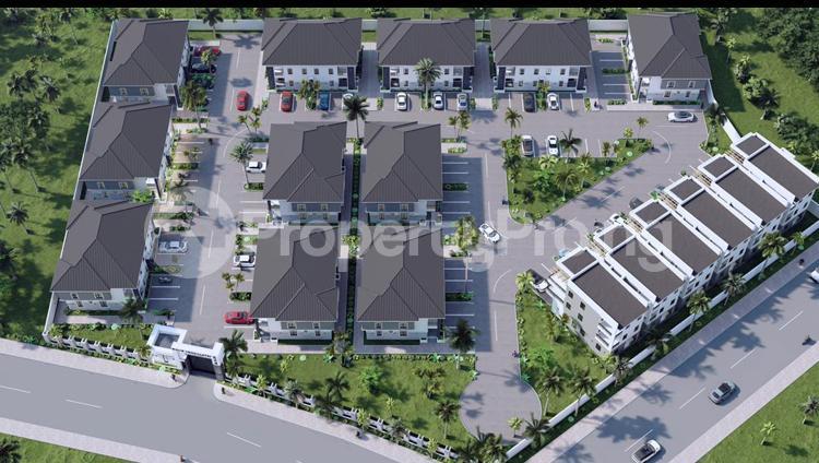 2 bedroom Blocks of Flats for sale Jabi Abuja - 0