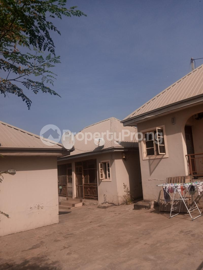 2 bedroom Flat / Apartment for rent Life camp extension Jabi Abuja - 10