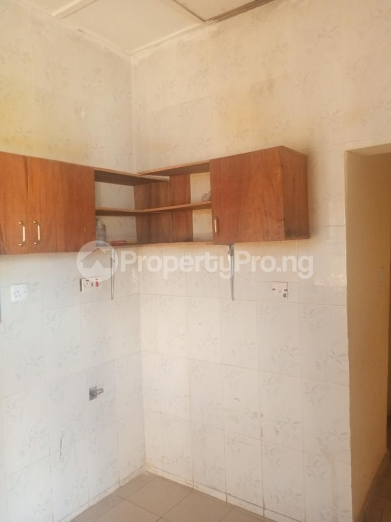 2 bedroom Flat / Apartment for rent Life camp extension Jabi Abuja - 5