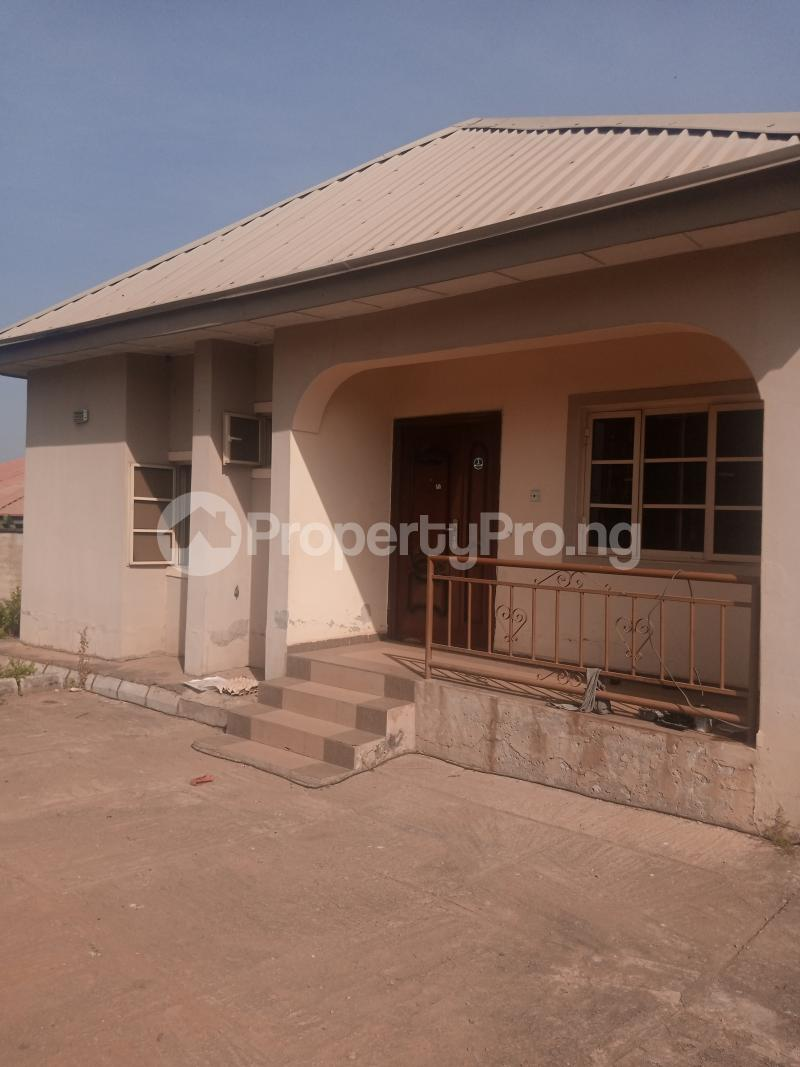 2 bedroom Flat / Apartment for rent Life camp extension Jabi Abuja - 6