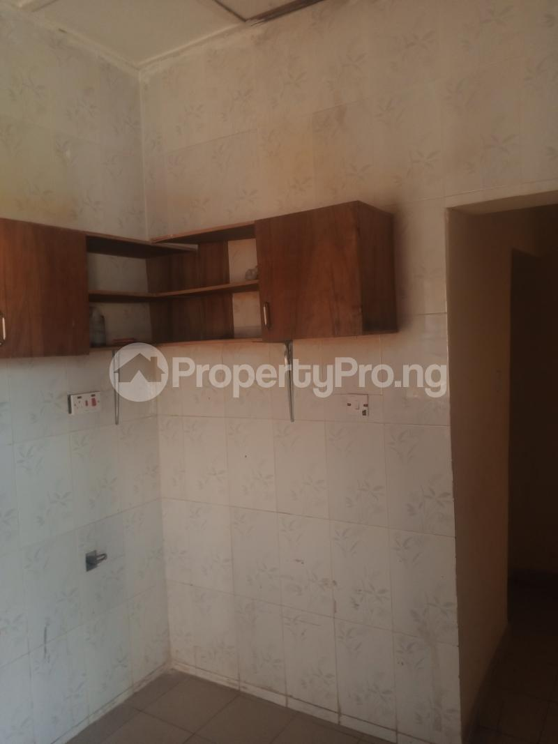 2 bedroom Flat / Apartment for rent Life camp extension Jabi Abuja - 7