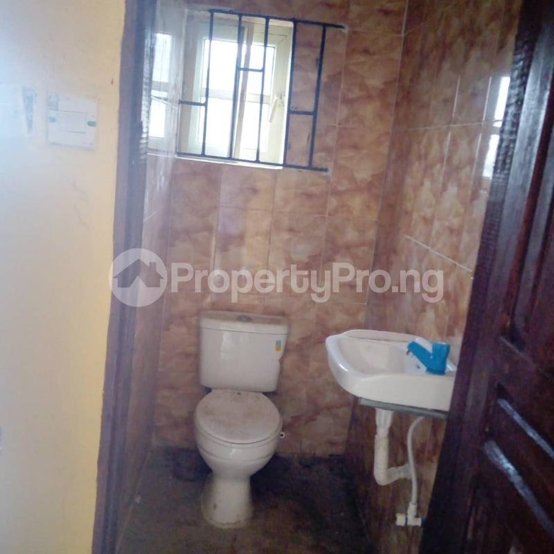 2 bedroom House for rent Banana Layout Estate Bucknor/isheri Bridge. Bucknor Isolo Lagos - 11