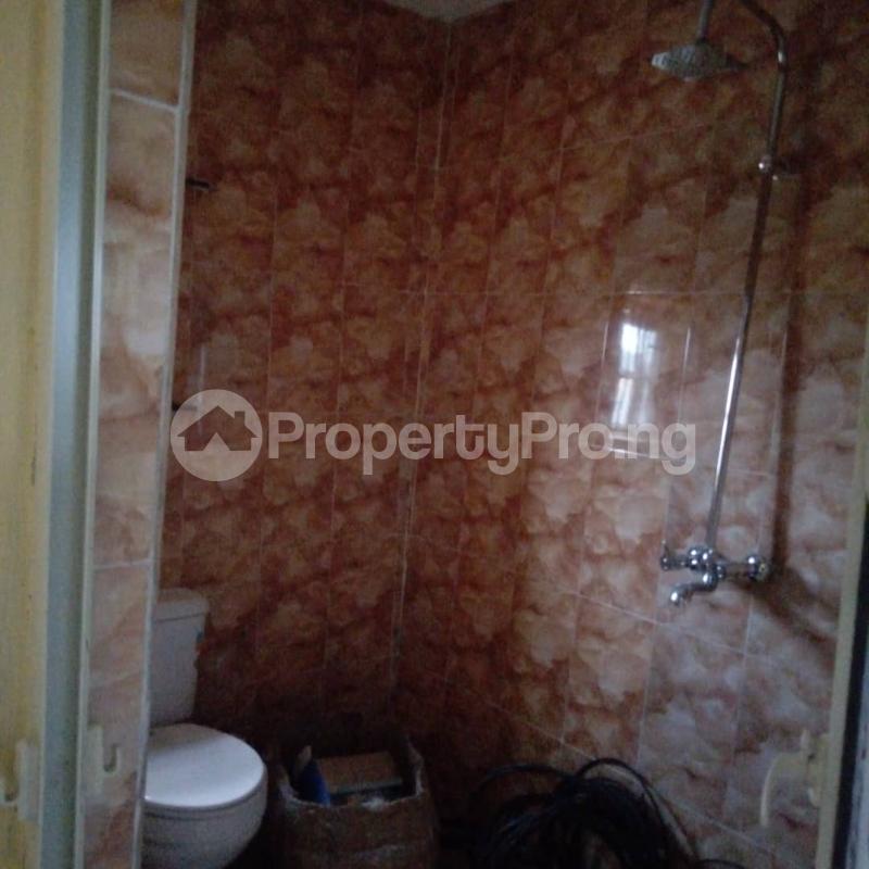 2 bedroom House for rent Banana Layout Estate Bucknor/isheri Bridge. Bucknor Isolo Lagos - 18