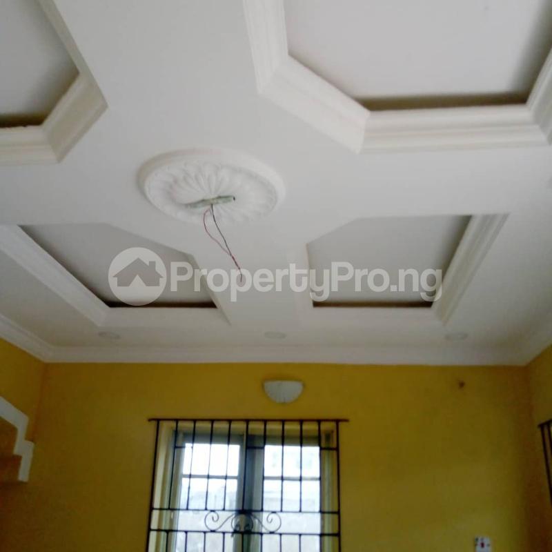 2 bedroom House for rent Banana Layout Estate Bucknor/isheri Bridge. Bucknor Isolo Lagos - 13