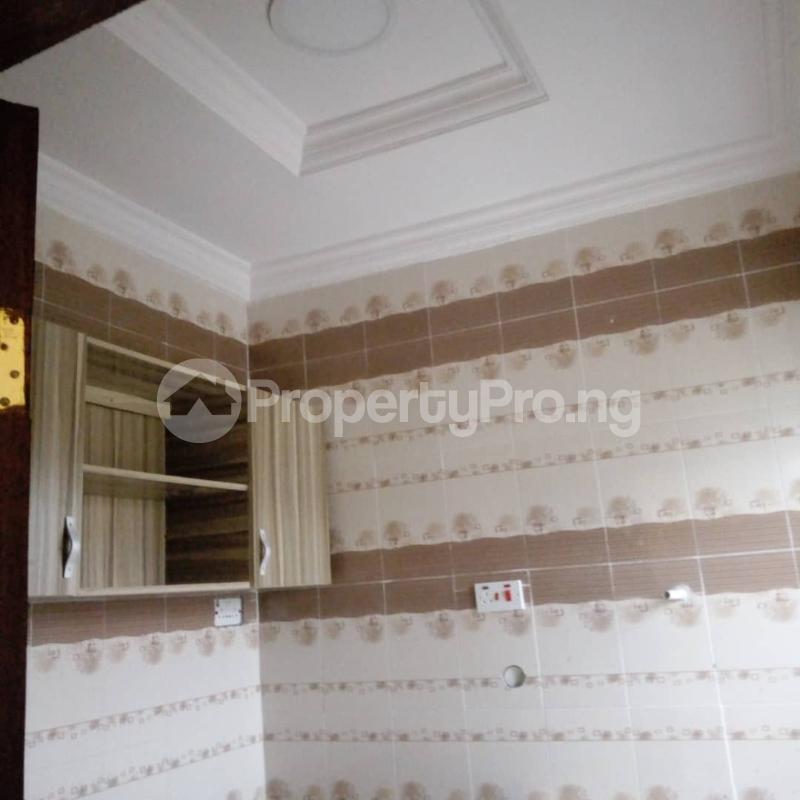 2 bedroom House for rent Banana Layout Estate Bucknor/isheri Bridge. Bucknor Isolo Lagos - 6