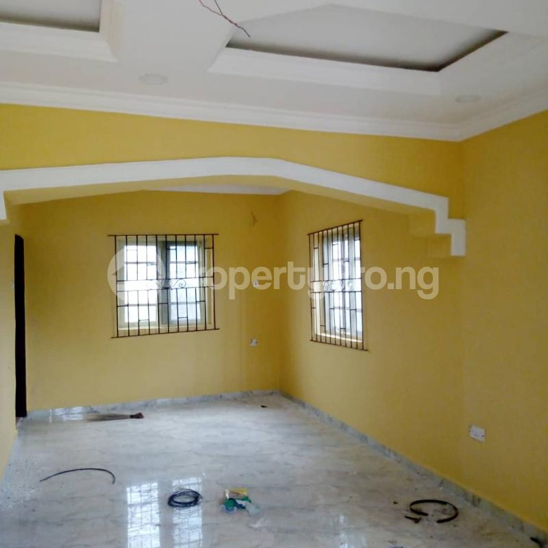 2 bedroom House for rent Banana Layout Estate Bucknor/isheri Bridge. Bucknor Isolo Lagos - 1