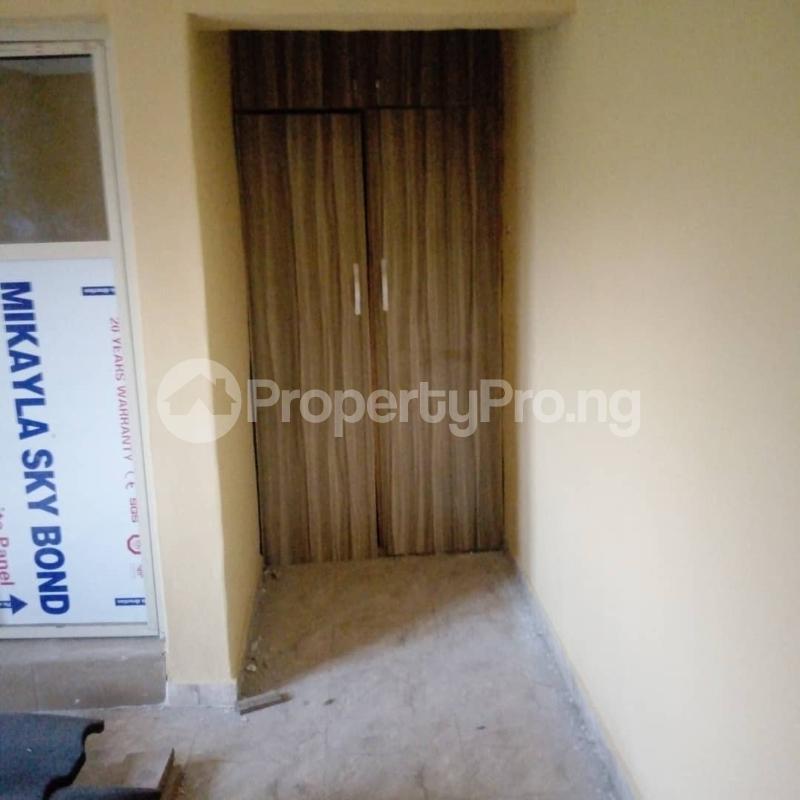 2 bedroom House for rent Banana Layout Estate Bucknor/isheri Bridge. Bucknor Isolo Lagos - 7