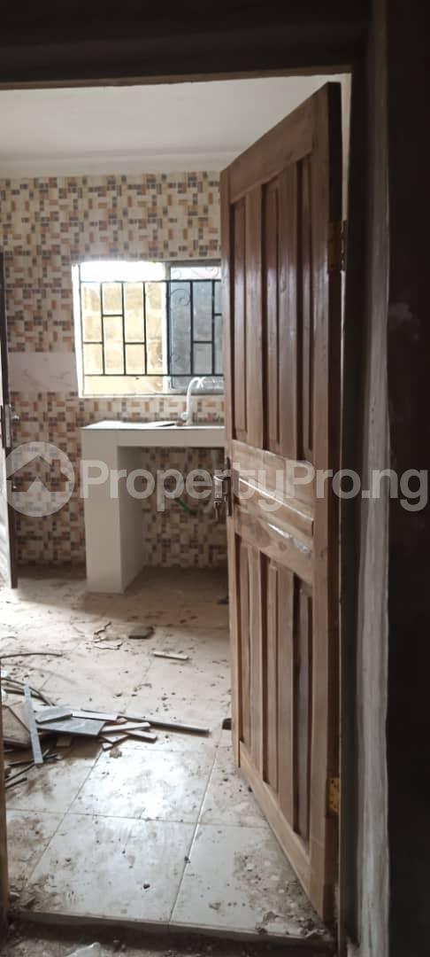 2 bedroom Detached Bungalow for rent Mowe Obafemi Owode Ogun - 1