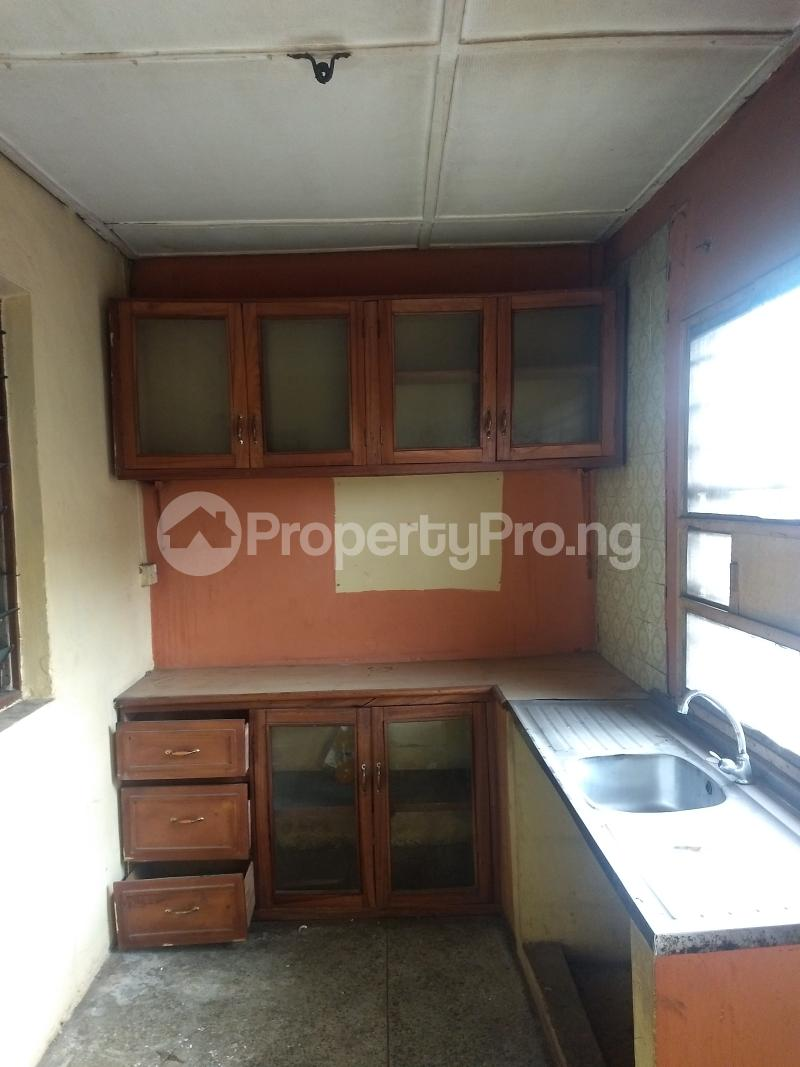 2 bedroom Flat / Apartment for rent Akiode off Ishola bello Ojodu Lagos - 0