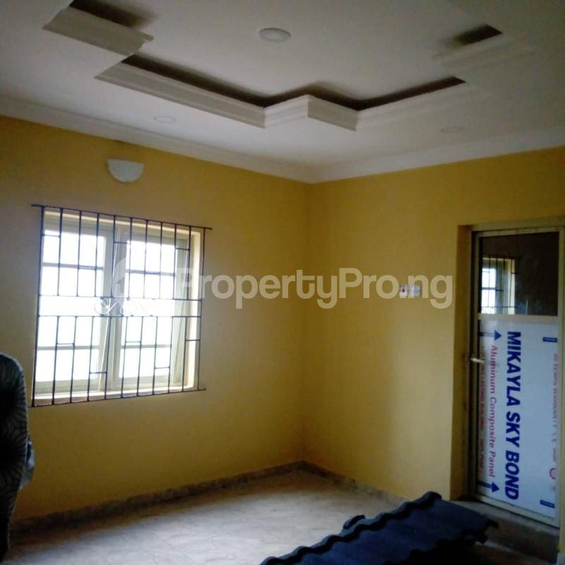 2 bedroom House for rent Banana Layout Estate Bucknor/isheri Bridge. Bucknor Isolo Lagos - 2