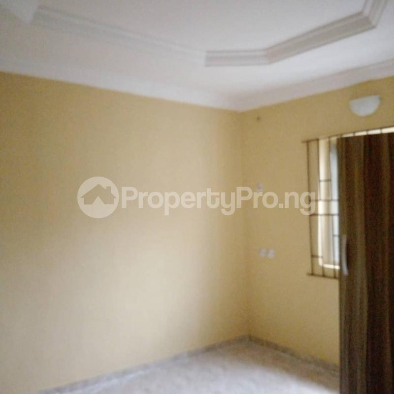 2 bedroom House for rent Banana Layout Estate Bucknor/isheri Bridge. Bucknor Isolo Lagos - 4