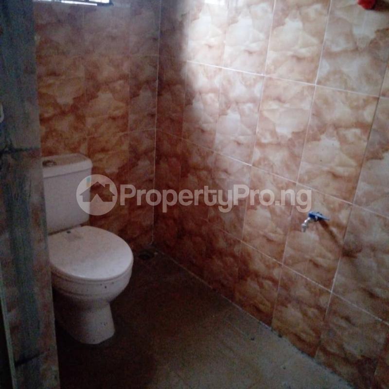 2 bedroom House for rent Banana Layout Estate Bucknor/isheri Bridge. Bucknor Isolo Lagos - 8